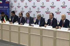 ستاری: فرصت بسیار خوبی برای همکاریهای تجاری و فناوری بین ایران و روسیه فراهم شد
