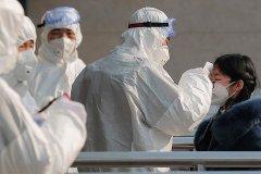فناوری ۵G به تشخیص ویروس کرونا از راه دور کمک میکند