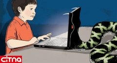 آمریکا چگونه دسترسی کودکان و نوجوانان به اینترنت را محدود کرد؟