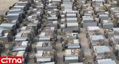 کشف ۶ هزار و ۹۸۴ دستگاه استخراج رمز ارز در تهران