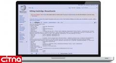 بازنویسی متون قدیمی ویکیپدیا توسط هوش مصنوعی