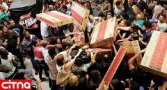 جمعه سیاه در ایران صرفا بازار سیاه است!