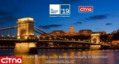 حمایت صندوق نواوری و شکوفایی از شرکتهای دانش بنیان با توان صادراتی برای حضور در نمایشگاه تلکام مجارستان