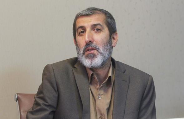 نائب رئیس کمیسیون فرهنگی مجلس: فضای مجازی در حوزهی تولید محتوا نیازمند پایش است
