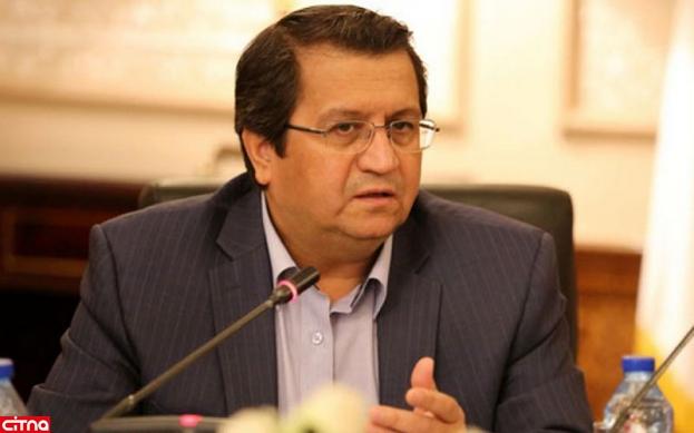 رئیس کل بانک مرکزی، خبر داد: پیشی گرفتن عرضهی ارز بر تقاضای آن در سامانهی نیما