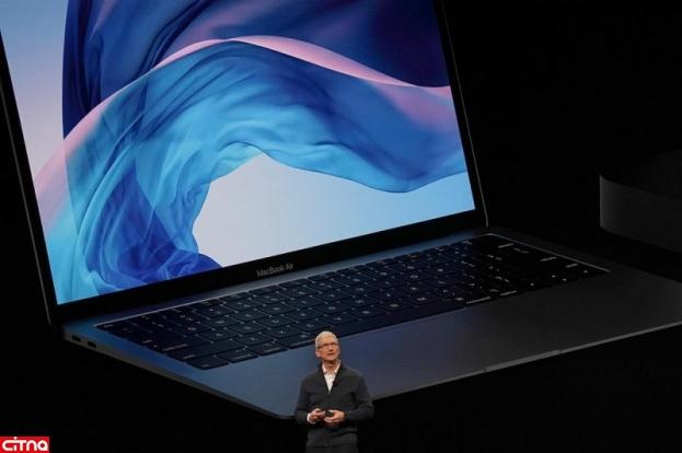 اپل بهزودی نسخههای جدیدی از مکبوک را عرضه میکند