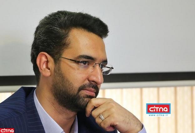 وزیر ارتباطات: اپراتورها همه مصارف ارتباطی زوار اربعین را در قالب بسته، محاسبه و پولهای اخذ شده را به زوار بازگردانند