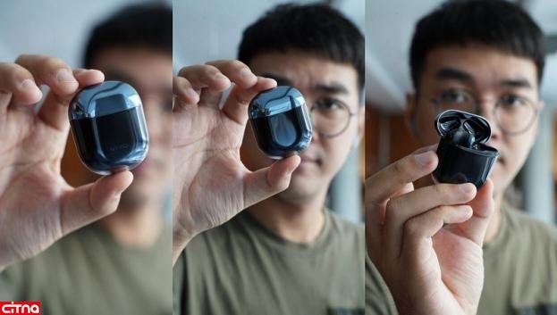 هدفون بیسیم ویوو محصولی برای رقابت با اپل ایرپاد!