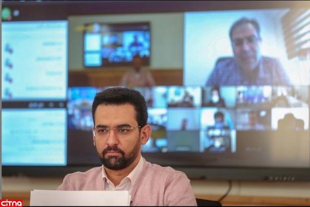 وزیر ارتباطات: تا پایان سال صف انتظار مردم فارس برای دریافت تلفن خانگی به صفر میرسد