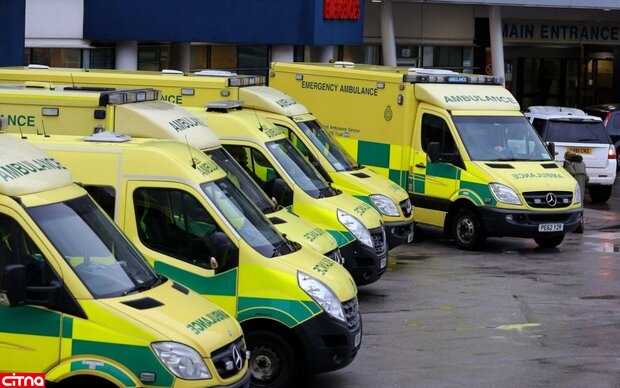 آمبولانسهای مجهز به 5G در انگلیس آزمایش میشوند