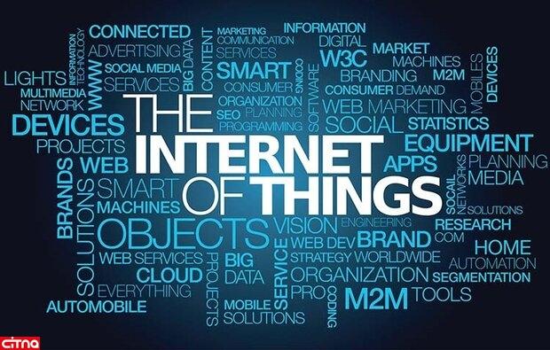 بوتکمپ اینترنت اشیا استانی میشود