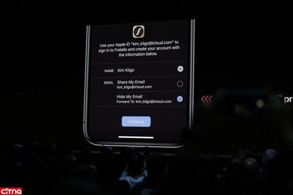 کنترل حسابهای کاربران با حفرهی امنیتی خطرناک اپل!