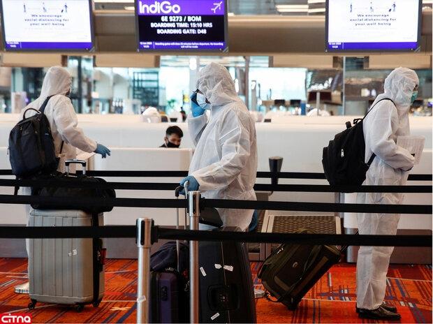 استفاده سنگاپور از گجت پوشیدنی برای قرنطینه مسافران