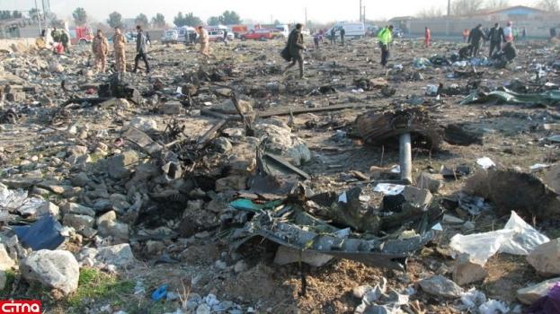در سانحهی سقوط هواپیمای اوکراینی، اعمال نوعی از عملیات فریب فرماندهی و کنترل ثابت شد؛ احتمال عملیات سایبرنتیک مبنی بر «اخلال در ارتباطات» هم وجود دار