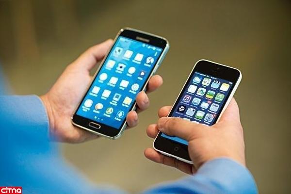شناسایی جعل رجیستری 30 هزار گوشی تلفن همراه در سامانهی همتا