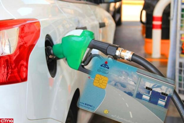 میزان لیتراژ در هر بار سوختگیری؛ با کارت سوخت شخصی 60 لیتر و با کارت آزاد جایگاهها 30 لیتر