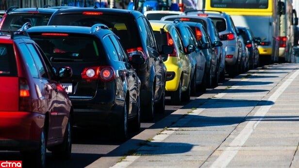 اتصال 100 درصدی خودروها به اینترنت تا سال 2025