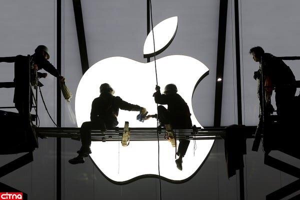 اقدام جدید اپل برای مقابله با کرونا