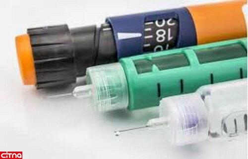 توزیع 600 هزار انسولین قلمی در داروخانهها؛ از شنبه