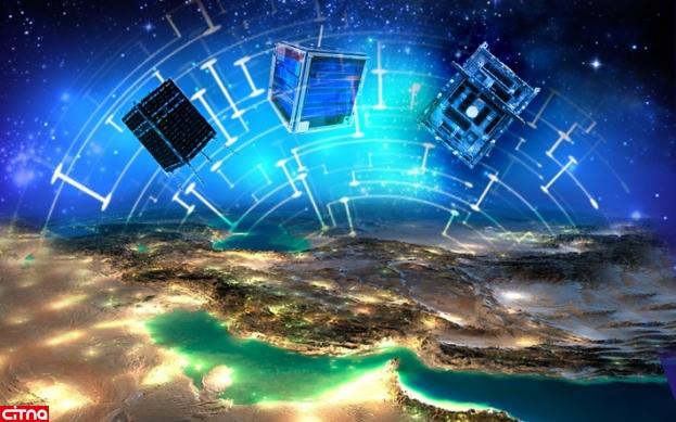 آذری جهرمی، خبر داد: شش ماهوارهی ایرانی، آمادهی ارسال به مدار