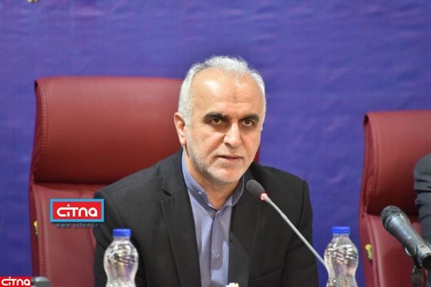 احمد نادری: تعداد امضاهای استیضاح وزیر اقتصاد، از عدد 75 گذشت