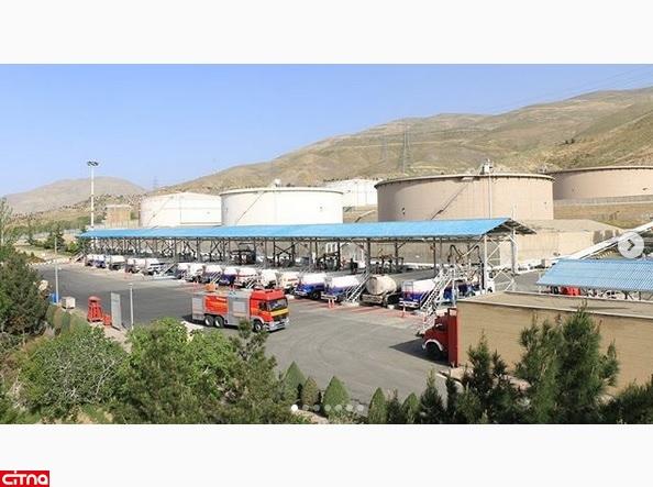 انبار نفت محلهی شهران خطری بیخ گوش همهی تهرانیها