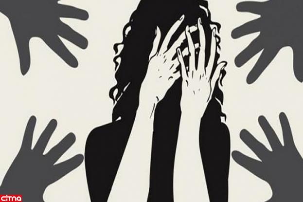 انتشار فیلم آزار گروهی شش مرد به دختر 15 ساله/ تماشاچیان به پلیس زنگ نزدند