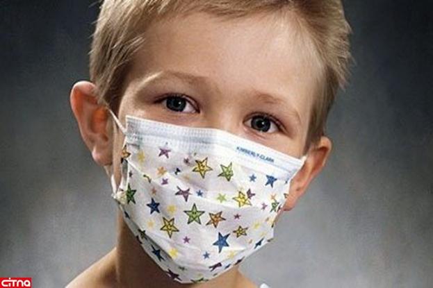 ماسک هیچ ضرری برای سلامتی ندارد