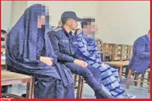 زن خیانتکار، با دروغگویی عامل یک قتل شد/ او با مردی دوست بود اما به شوهرش گفت مزاحم دارم