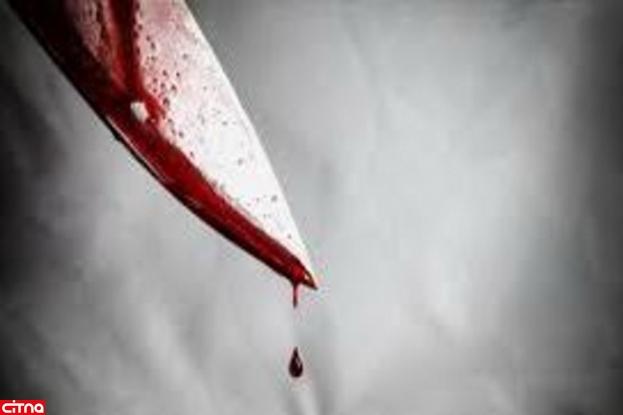 مردان پلید زن جوان تنها را به قتل رساندند