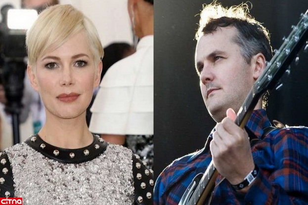 ازدواج دوم خانم بازیگر به طلاق منجر شد