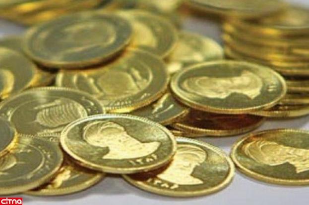 نرخ طلا و سکه در 5 اردیبهشت 98