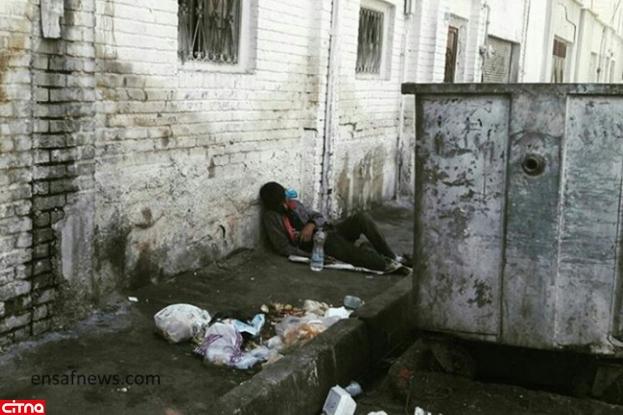 چرا معتادان هرندی به فداییان اسلام کوچ کردند؟