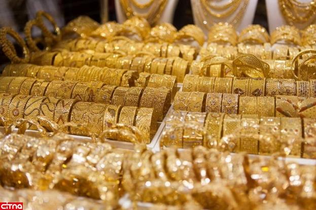 آخرین قیمت طلا، سکه و دلار امروز 98/04/31