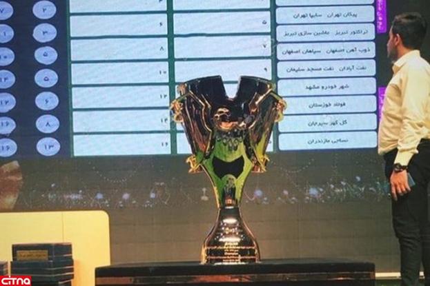 کریخوانی استقلالیها و پرسپولیسیها درباره شانسهای قهرمانی لیگ برتر
