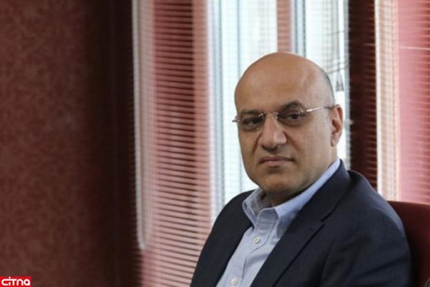 فتحی: آنهایی که از خیابان سئول رد می شوند مدیرعامل استقلال نخواهند شد
