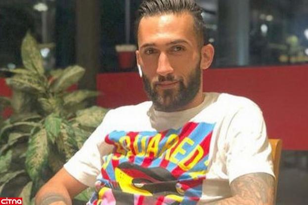 واکنش پیام صادقیان به محرومیت در گفتگویی جنجالی در صفحه شخصیاش