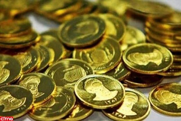 کشف 600 سکه بهار آزادی توسط ماموران پلیس راه آهن