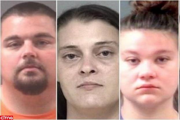 تلاش پلیس برای نجات دختر پنج ساله از چنگال اعضای باند کودک آزار