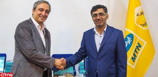 توافق اولیهی ایرانسل با یک شرکت دانش بنیان داخلی برای تولید انبوه مودمهای اینترنت
