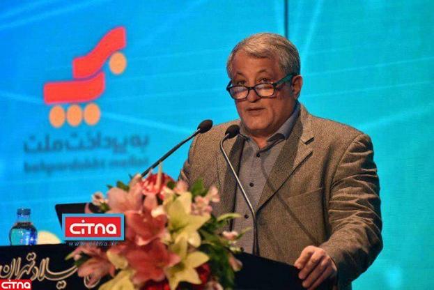 رئیس شورای شهر تهران: هوشمندسازی تهران بر مبنای نقشه راه انجام میشود