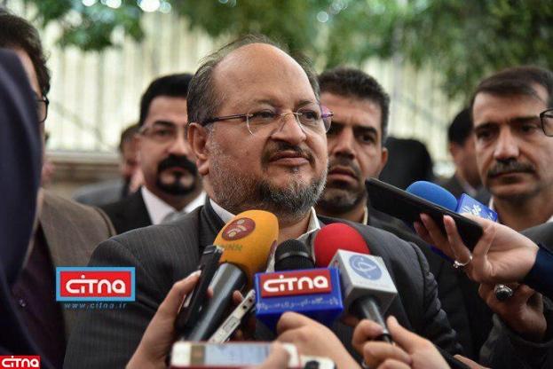 وزیر کار یارانه 72 هزار تومانی را تکذیب کرد