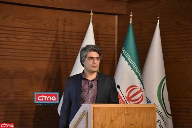 مشتریان غیر ایرانی شرکتهای دانش بنیان از خدمات تسهیلات لیزینگ صندوق نوآوری بهرهمند میشوند