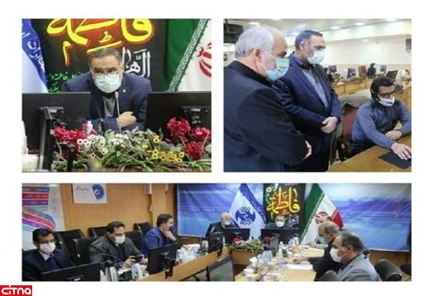شرکت مخابرات ایران، پیشرو در توسعه کسبوکار صنعت ICT کشور است