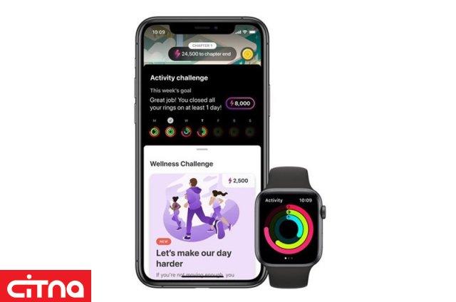 همکاری دولت سنگاپور و اپل در زمینه ارتقای سلامت