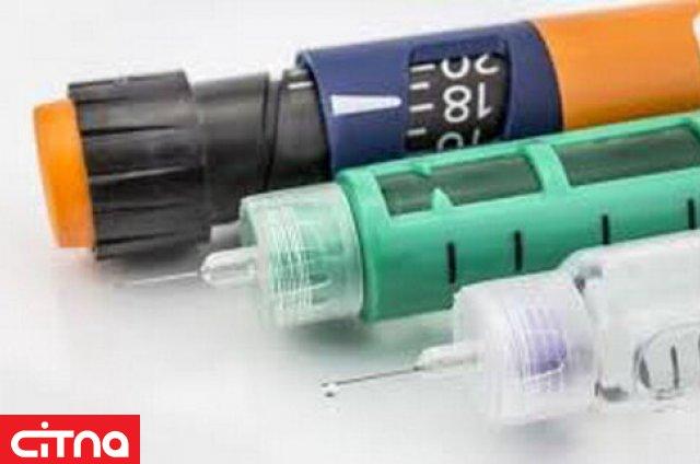 توزیع ۶۰۰ هزار انسولین قلمی در داروخانهها؛ از شنبه