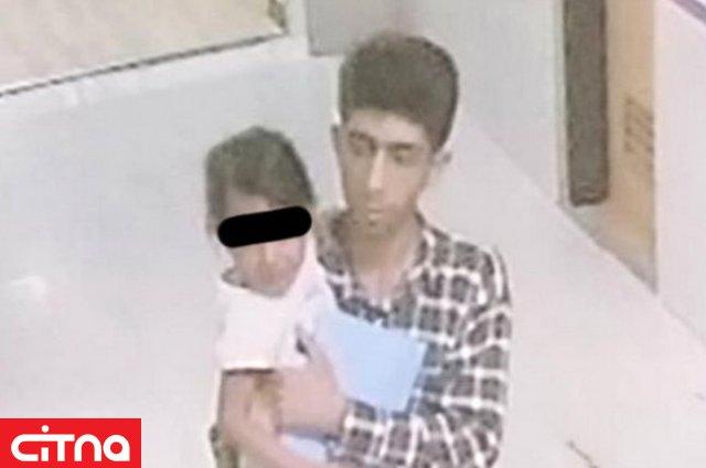 اعدام در ملاءعام برای شیطان شیراز/او در دستشویی بیمارستان به دختر 4 ساله رحم نکرد