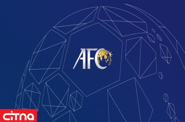 انتشار پیام خاص AFC با تصاویر دو بازیکن استقلال و پرسپولیس