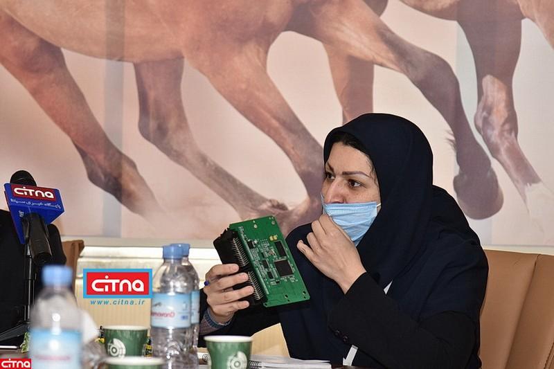 راهاندازی مرکز تشخیص هویت قطعات الکترونیک در ایران برای جلوگیری از خسارتهای میلیون دلاری