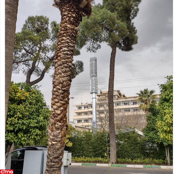 نسل پنجم تلفن همراه و اینترنت پرسرعت «5G» به شیراز هم رسید